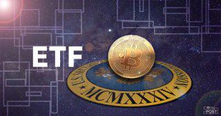 速報 米SEC、バスケット型の仮想通貨ビットコインETFを非承認
