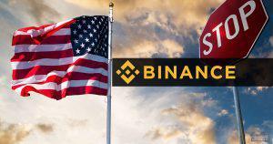 バイナンスの分散型取引所、米国ほか28ヵ国からのアクセス制限へ|規制当局による制裁を懸念か
