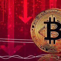 ビットコイン1万ドルを下回る 仮想通貨市場暴落原因を時系列で解説