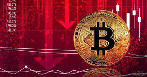 ビットコインが前日比10%安の暴落、「2017年バブル相場でも高いリスクがあった」と専門家が指摘|仮想通貨市況