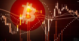 速報 仮想通貨ビットコイン、22件の大口BTC送金を確認