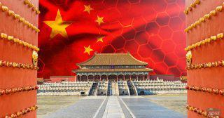 ビットコイン30分で9%反発|中国の裁判で初めてBTCが合法なバーチャル財産に