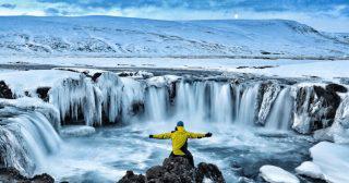 世界初、ブロックチェーン上の電子マネーが北欧アイスランドで合法化
