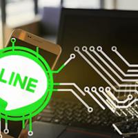 【速報】LINEの仮想通貨取引サービスがiPhoneに対応 LINEアプリ上で取引可能に