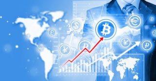 ビットコイン(BTC)高騰、テレビ番組でもゴールド価格や日米株式市場との相関性指摘