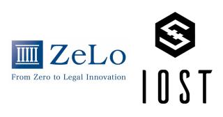 次世代ブロックチェーン・プラットフォーム「IOST」と法律事務所「ZeLo」が、ブロックチェーンビジネスにおける戦略的パートナーシップへ