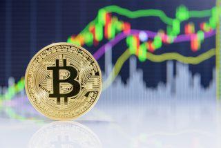 急変動続く仮想通貨市場、ビットコイン先物出来高も大幅変動=CME