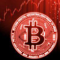 ビットコイン二週間ぶりに8600ドル台 Bakktの出来高が過去最高に