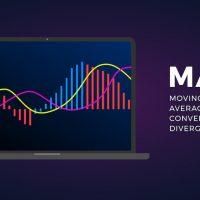 『MACD』でトレンドを知る、仮想通貨投資に役立つチャート講座