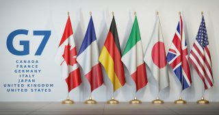 G7最終報告書 仮想通貨の決済利用・価値の保存機能を否定