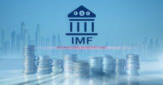 IMF、経済への打撃に備える7つのステップ発表:新型コロナウイルス危機