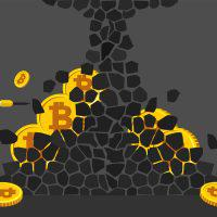 仮想通貨ビットコインのハッシュレート高騰を受け、バイナンスCEOが強気の見解