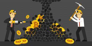 国際通貨研究所、ビットコイン価格上昇で再燃する「消費電力問題」レポートを発表