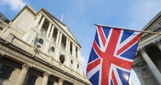 英中央銀行総裁、米ドルに代わるべき準備通貨に「リブラのような仮想通貨」を例示