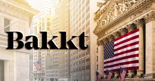 Bakkt、初の月間BTC先物取引「決済期日」を明日に控える 日本時間16日夜7時