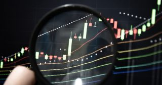 乱高下するビットコイン市場、イーサリアムは反騰継続なるか|仮想通貨市況
