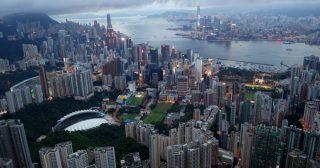 香港デモの支援物資にビットコインキャッシュの寄付利用