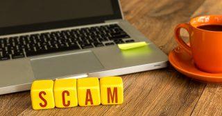 仮想通貨詐欺の傾向を探る セキュリティ研究者がレポートを公開