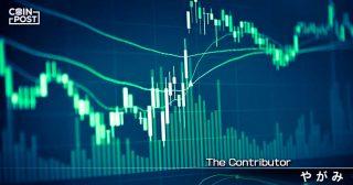 触りづらい展開が続くビットコイン