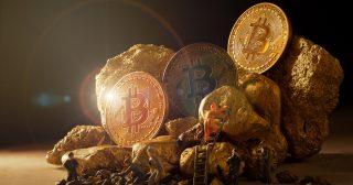 ビットコインは「ゴールド」と6つの特徴を共有=ブルームバーグ有識者3者対談