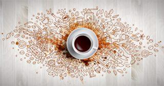 伊藤忠、ブロックチェーンを用いた「コーヒー豆」履歴追跡フォームに参画