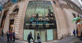 米仮想通貨取引所Gemini、アルトコイン3銘柄の新規上場を発表