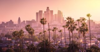 LA市と米VC、賞金5万ドル以上の仮想通貨向けのスタートアップコンペを開催