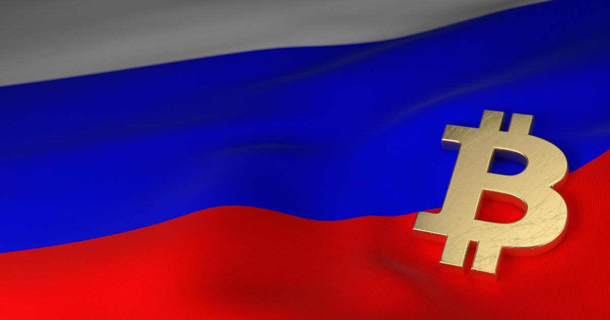 Russia mining 1