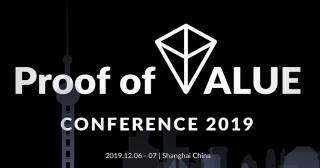 1kxのLasse Clausen氏を含む6名の業界人のProof of VALUE Conference 2019への参加が決定