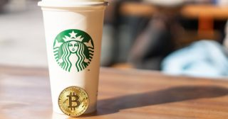 スタバの仮想通貨導入、その市場インパクトは?