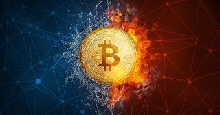 ビットコインの続落受け、アルト市場も売り先行 仮想通貨市場の相場傾向に一貫性も