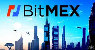BitMEXがSegWit導入