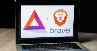 仮想通貨BAT利用の「Brave」ブラウザー 月間ユーザー数800万突破