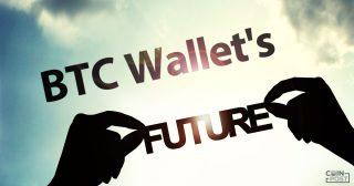 ビットコインウォレットの未来