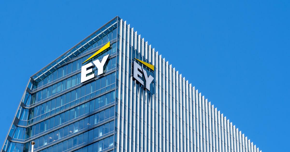 世界4大会計事務所EY、政府機関向けブロックチェーン財務管理 ...