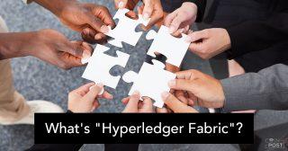 もっとも利用される企業向けブロックチェーンフレームワークHyperledger Fabricとは?