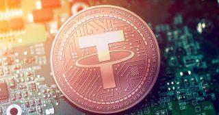 仮想通貨テザー、3億USDTの新規発行 真相は?