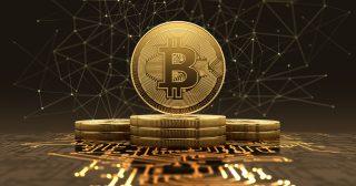 仮想通貨ビットコインの関連ツイート、15〜16年水準に低下
