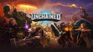 大型ブロックチェーンゲーム「Gods Unchained」、dAppsゲーム史上最高取引数を記録
