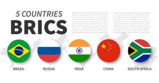 新興5ヶ国の共通仮想通貨開発を提案 BRICSビジネス評議会で協議=RBC