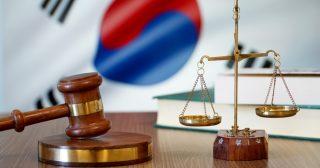 韓国の仮想通貨取引所CEOに実刑判決、420億円相当の投資詐欺容疑