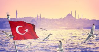 急速に仮想通貨BTCの関心高まるトルコ 大手取引所がターゲット