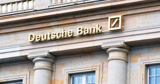 「仮想通貨の利用率、2030年までに現金越え」ドイツ銀が大変革を予想