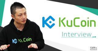 海外大手取引所KuCoinがグローバルマーケットでブランド力を確立した背景を語る