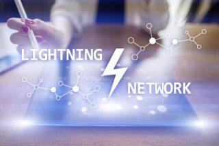 ライトニングネットワークのトポロジー分析
