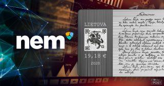 中銀のトークン発行で仮想通貨ネムのカタパルト採用事例=NEM財団理事長
