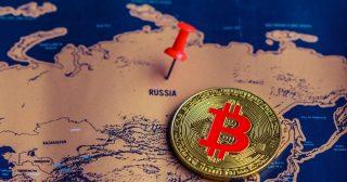 速報 ロシア政府、仮想通貨決済を正式に禁止する方針=地元メディア