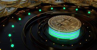 速報 ビットコイン1万ドル到達後に反落 CMEの「窓埋め」を意識か