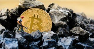 仮想通貨イーサリアム採掘企業、「戦略的買収」でビットコイン採掘へ事業拡大