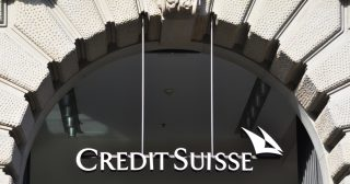 クレディ・スイス、異例のビットコイン広告『サトシ、ダボス会議にようこそ』